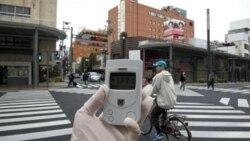 گرين پيس: مواد راديو اکتيو در آبهای اطراف نيروگاه فوکوشيما افزايش مييابد