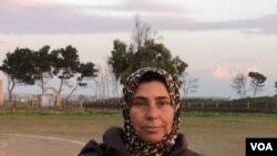 Leyla Ahmed
