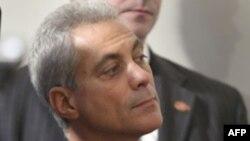 SHBA: Emanuel apelon vendimin e gjykatës për kandidim në bashkinë e Çikagos
