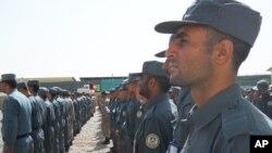 ناتو: 'انکشاف قابل ملاحظه قوای امنیتی افغان'