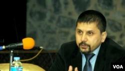 Arif Kəskin: İran rəsmilərinin çoxu anti-türkdür