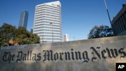El Dallas Morning News fue el primer periódico conservador en anunciar su apoyo a Clinton, pero otros más le han seguido en todo el país.
