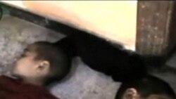 Кризис в Сирии: сценарии