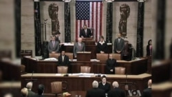 Returning US Lawmakers Face Debt Ceiling, Immigration