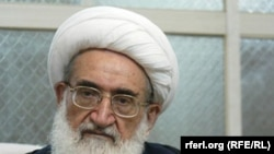 Ayətullah Hüseyn Nuri Həmədani