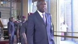 Laurent Gbagbo est de retour
