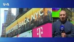 Нью-Йорк «полностью откроют» 1 июля