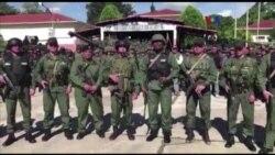 Fuerzas Armadas factor clave en Venezuela