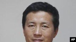 中國維權律師唐吉田