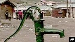ปัญหาการเข้าถึงน้ำดื่มที่ปลอดภัย ทั่วภาคพื้นเอเชีย - แปซิฟิค