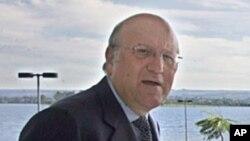 لبنان: نجیب میقاتی وزیر اعظم بن گئے