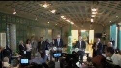 2013-10-21 美國之音視頻新聞: 敘利亞發生爆炸 和談並無確實日期