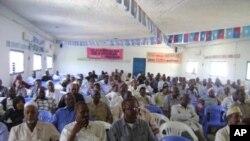 Xildhibaano Eedeeyey Xukuumadda Somalia