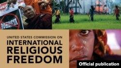 ABŞ-ın Beynəlxalq Din Azadlığı Komissiyası