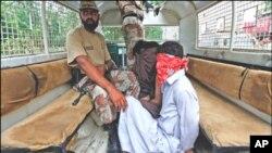 کراچی میں بدامنی پھیلانے والوں کے خلاف کارروائی میں اچانک تیزی