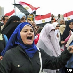 Mnogi mladi Egipćani smatrali su da nemaju budućnost pod Mubarakom