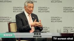 VOA连线:李显龙称中国进入习时代,习的影响将延续
