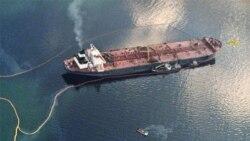 نَشت نفت در خليج مکزيک يادآور کشتی اِکسان وَلديز در آلاسکا در سال ۱۹۸۹ است
