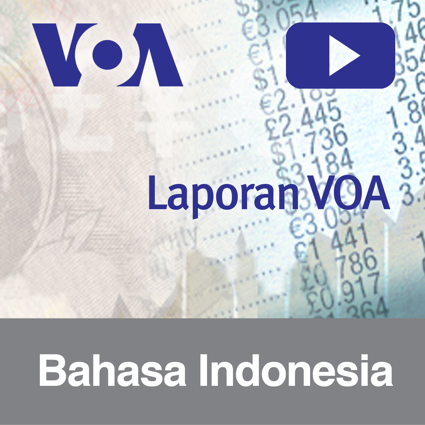 Laporan VOA - Voice of America | Bahasa Indonesia