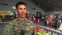 미군, 태국 코브라골드 훈련 참가