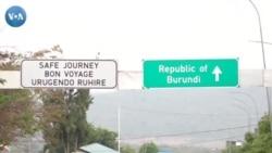 Abarundi Barenga 490 Bari Bahungiye mu Rwanda mu Baraye Bahungutse