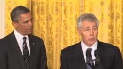 Obama'nın Yeni Savunma Bakanı Adayı Hagel Kimdir?