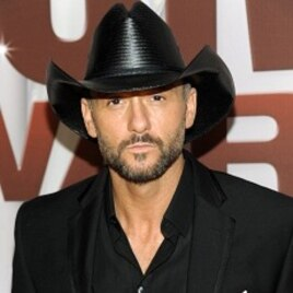 Tim McGraw (file)