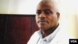 São Tome, médico Pascoal da Apresentação