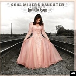 """Coal Miner's Daughter: A Tribute to Loretta Lynn"" CD"