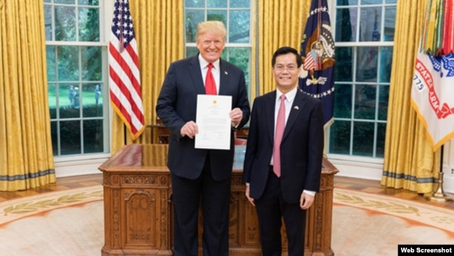 越南据报正准备金正恩到访,愿主办特金第二次峰会