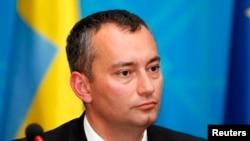 Đặc sứ về Iraq Nickolay Mladenov nói rằng thách thức khẩn thiết nhất là sự suy sụp về tình hình an ninh