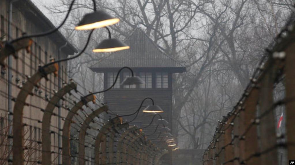 Toplama Kampı Gardiyanı Yıllar Sonra Hakim Karşısında