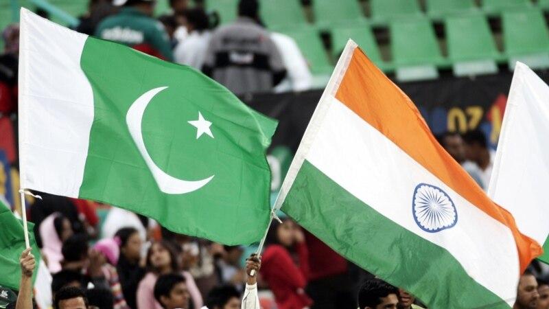 هند: چې پاکستان کې ترهګري ختمه نه وي، ورسره کرکټ نکوو