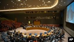 El Consejo de Seguridad de la ONU votó este lunes sobre el acuerdo nuclear con Irán.