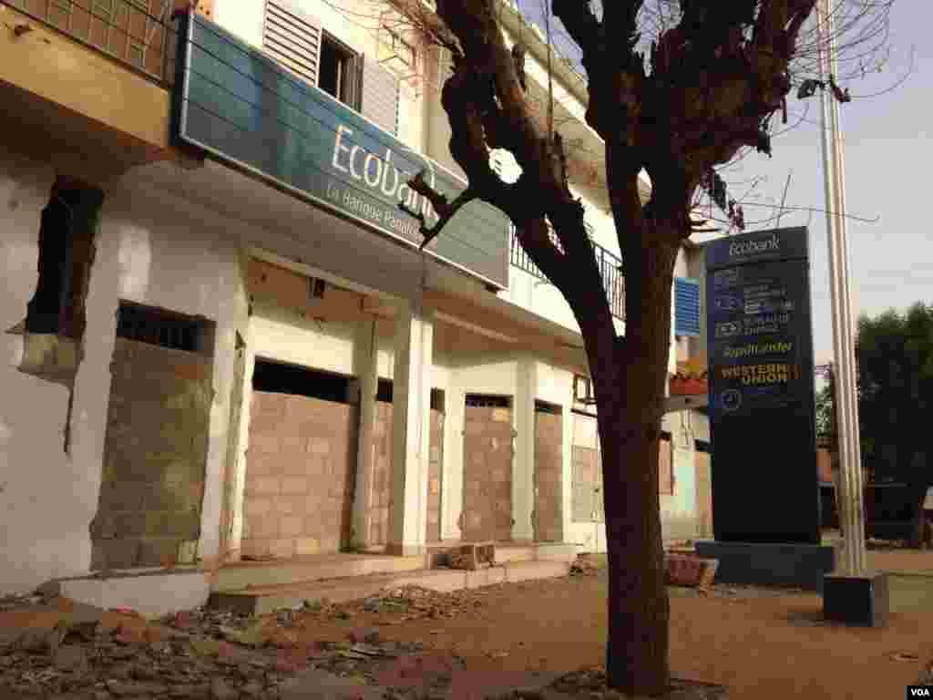 EcoBank, ou ce qu'il en reste