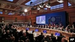 سازمان ناتو خواهان ادامۀ پیشرفت ها در افغانستان می باشد