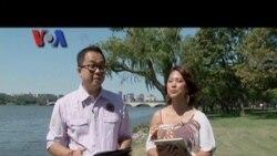 Butet Manurung, Penulis 'Jungle Book' - VOA Career Day