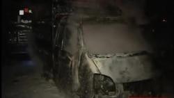 活動人士﹕ 大馬士革爆炸造成至少9人死亡