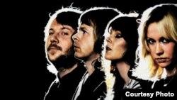 스웨덴 혼성 그룹 아바(ABBA). (자료사진)