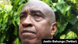 Justin Bahunga