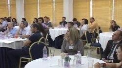 Organizata World Vision në Shkodër