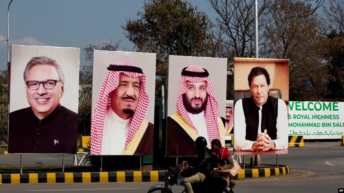 """Saudi Minister: Iran Harboring Al-Qaida's """"Board of Directors"""""""