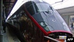 قطار جدید ایتالیا صنعت راه آهن اروپا را متحول می کند