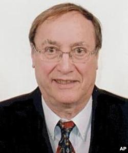 以色列国际法律师霍华德·格里夫