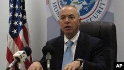 Alejandro Mayorkas ha ocupado el puesto de director del USCIS desde agosto de 2009.