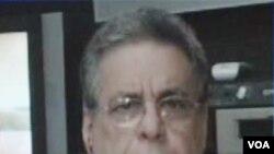 Alberto Federico Ravell, director de noticias de Globovisión, dijo a VOA que temen la cadena sea claururada por el gobierno de Chávez.