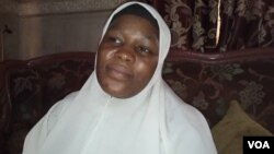 Amina Omar