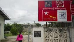 NLD ရွေးကောက်ပွဲ ပြင်ဆင်မှုနဲ့ အလားအလာ