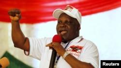 Ishyaka riri ku butegetsi CNDD-FDD riyobowe na Pascal Nyabenda ryasohoye itangazo risaba leta gufatira ibyemezo bikaze amashyirahamwe aharanira uburenganzira bwa muntu.