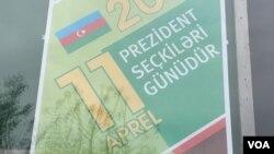 Prezident seçkiləri-plakat